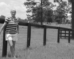 Nancy Mann - Equestrian Estate Design